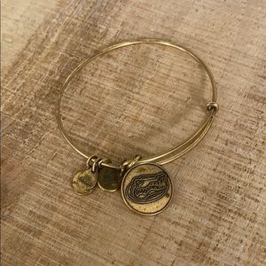 Alex + Ani Bracelet: Florida Gators